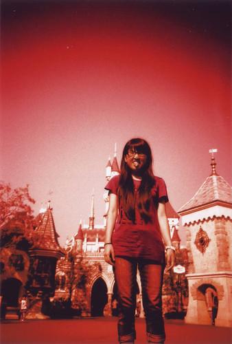 紅色恐怖 | ( photo by shen ) | 世上沒有另一個D | Flickr