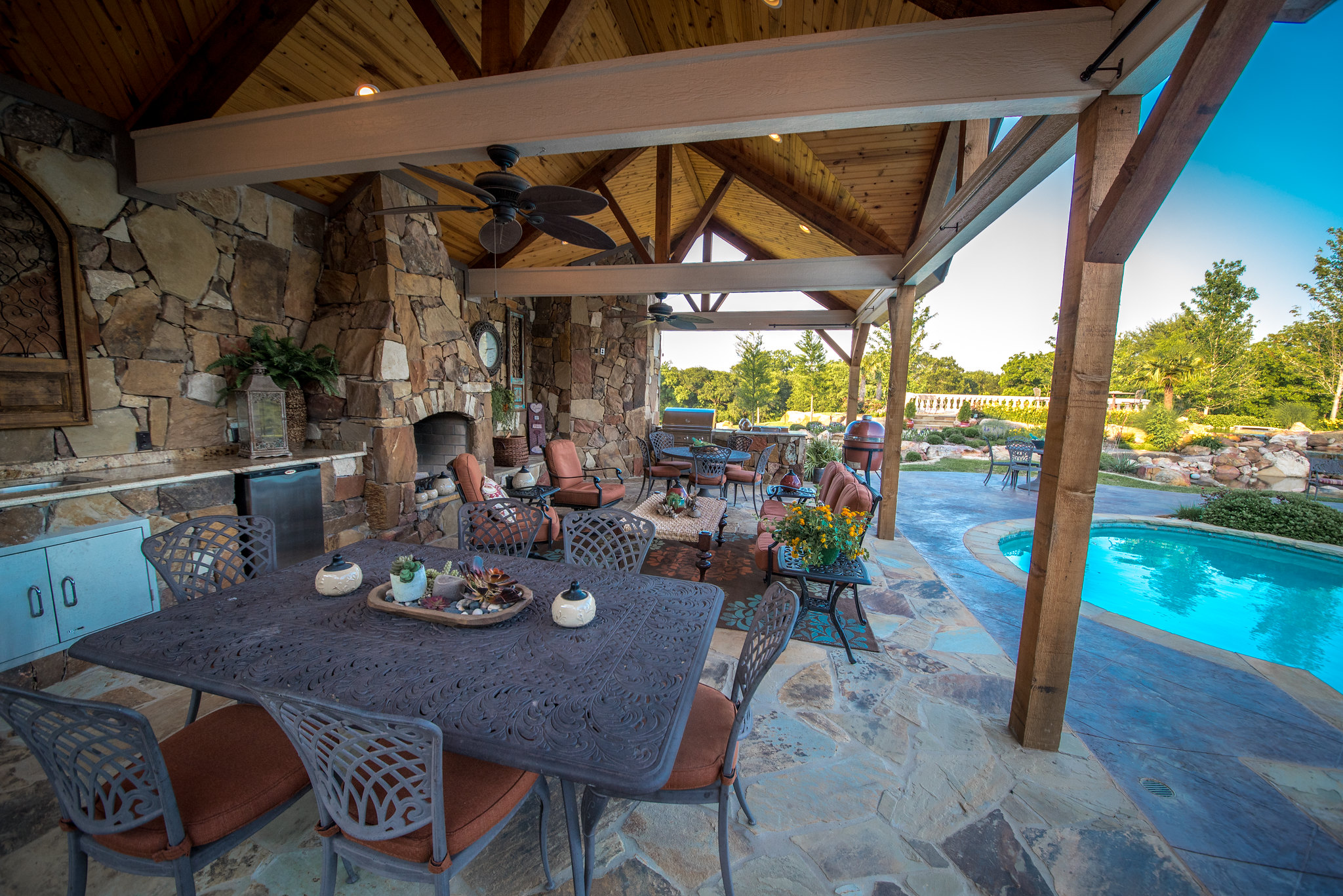 Southern Outdoor Living - Allison Landscpe & Pool Company on Southern Outdoor Living id=53963
