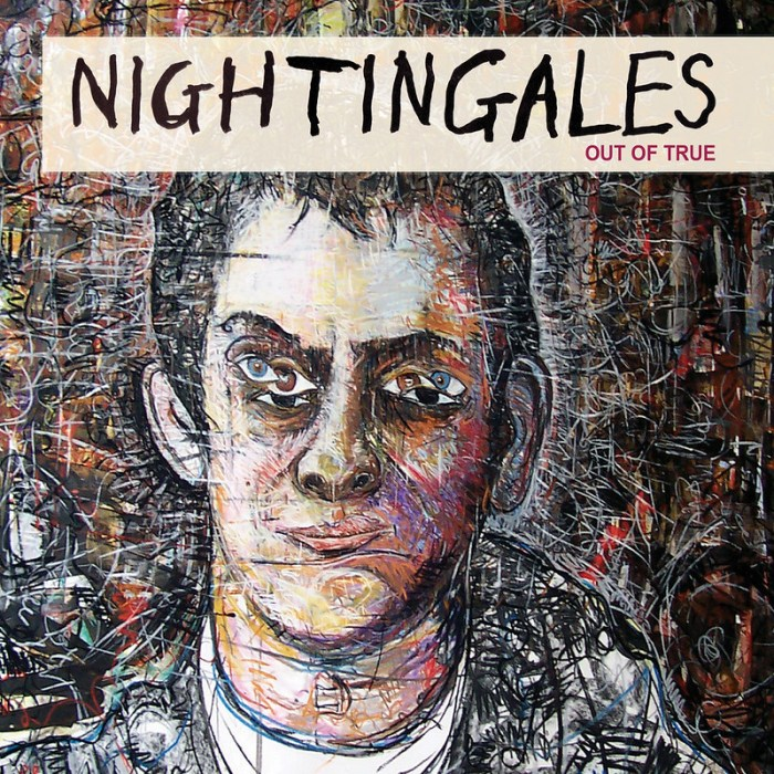 Nightingales - Out of True
