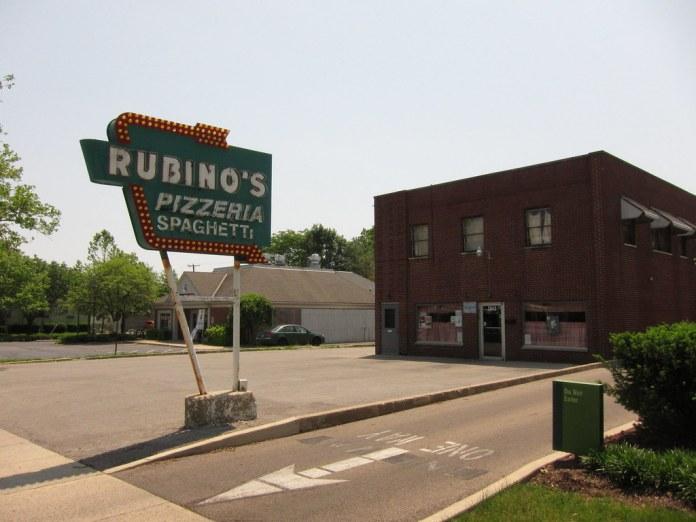 Rubino's