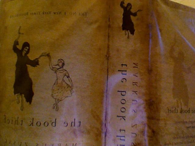 The Book Thief - February 20th
