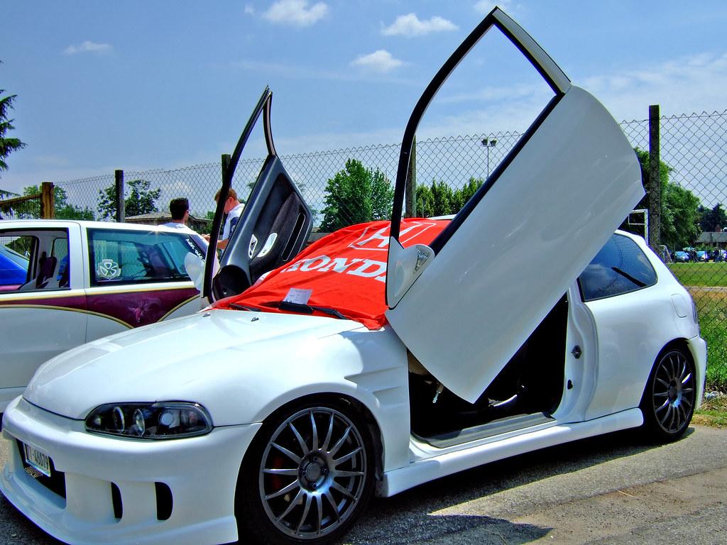 Tuning nissan skyline gtr, r32, r33, r34,toyota corolla gt coupe ae86 twincam,modified or jdm car, mazda rx7 drift car from japan. Honda Civic Type R Ek9 1997 2000 Eejyanaika1980 Flickr