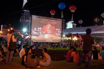 Blumenfestival Saigon