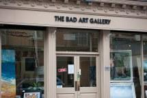 bad art - francis street