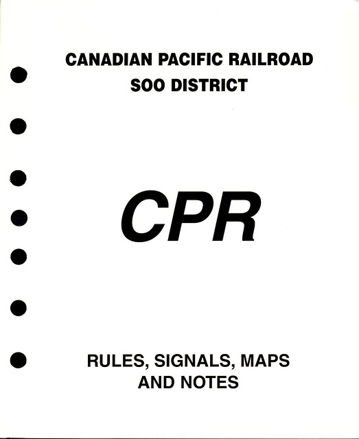 Flickriver: Photoset 'CP / SOO C.O.R.A Rules 2001' by Mark