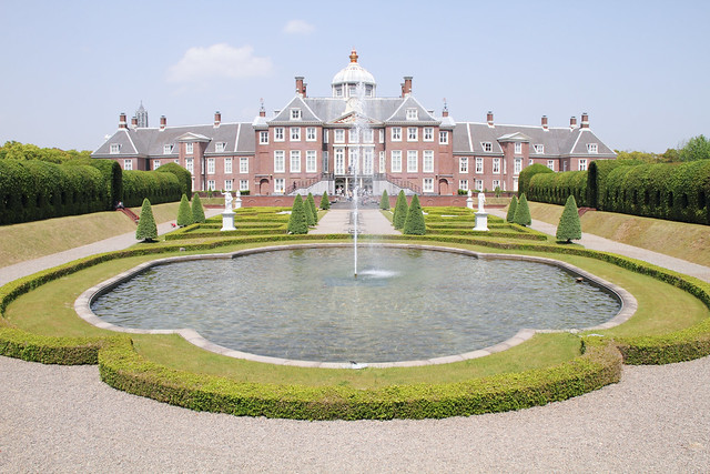 Palace Huis Ten Bosch