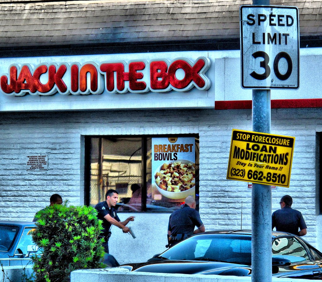 Putting Jack Back in the Box