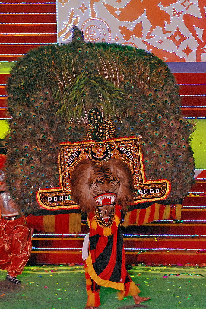 Gambar Reog Ponorogo : gambar, ponorogo, Ponorogo, Sadupi, Wonogiri, Cultural, Group, Indo…, Flickr