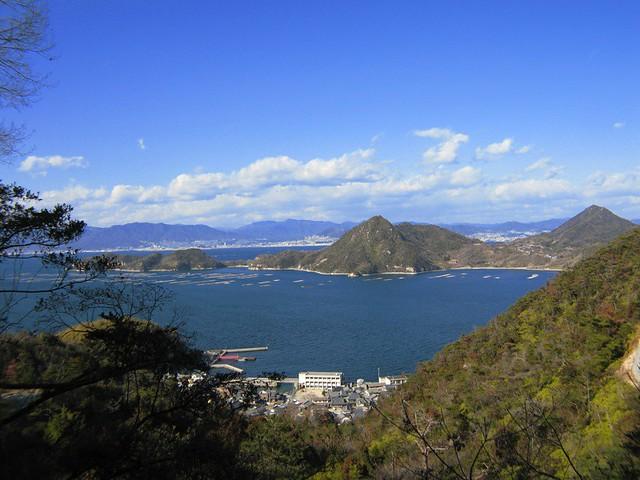 Ozu and Ninoshima