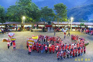 DK01748a--2016賽夏族矮靈祭(十年大祭).大隘矮靈祭.大隘祭場.北賽夏.五峰鄉.新竹縣(A7RII.Ad… | Flickr