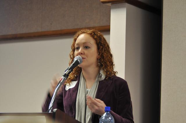 Chelsea WaliserCoordinated Campaign Field Director  Flickr
