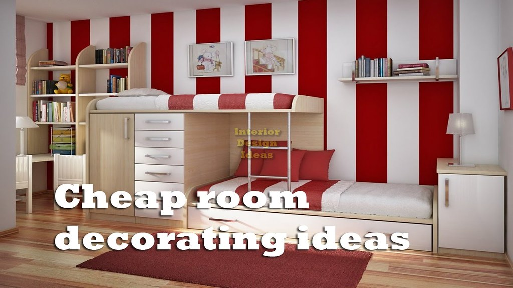 Room Decor Cheap