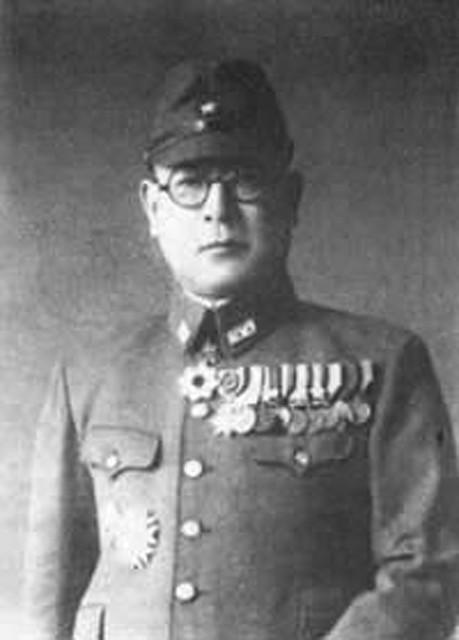 General Takashina