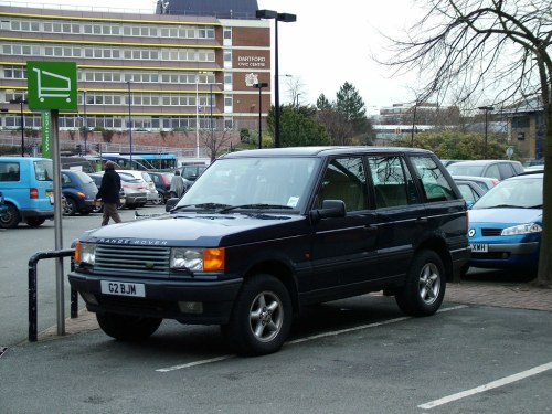 small resolution of range rover g2