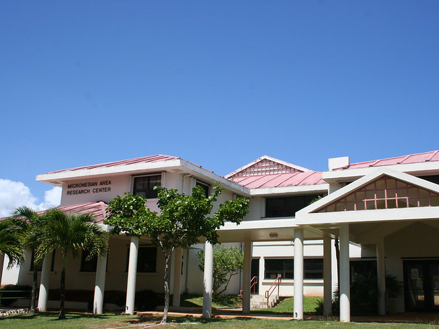Micronesian Area Research Center