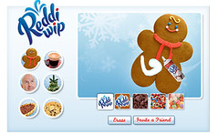 Reddi Wip Flash Game