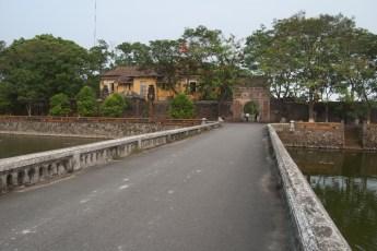 Zitadelle Hue