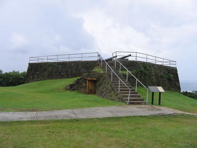 Fort Santa Agueda