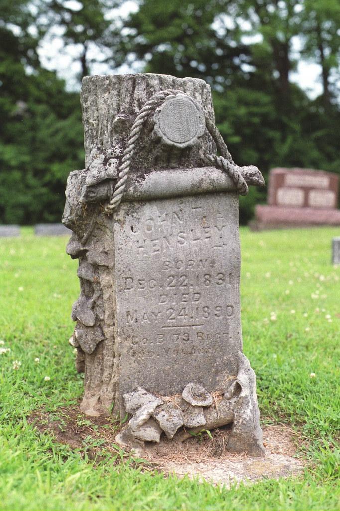 North Liberty Christian Church cemetery