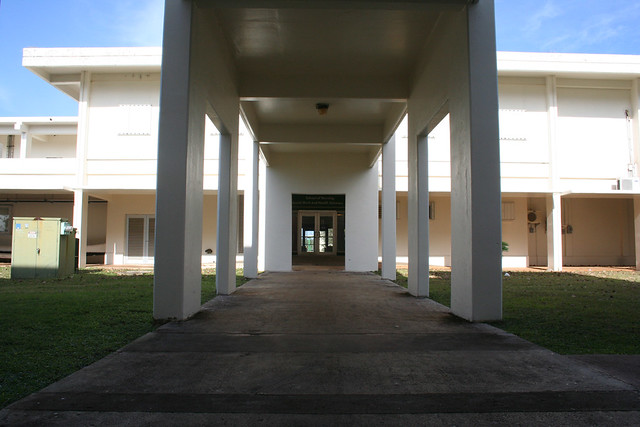 University of Guam, School of Nursing