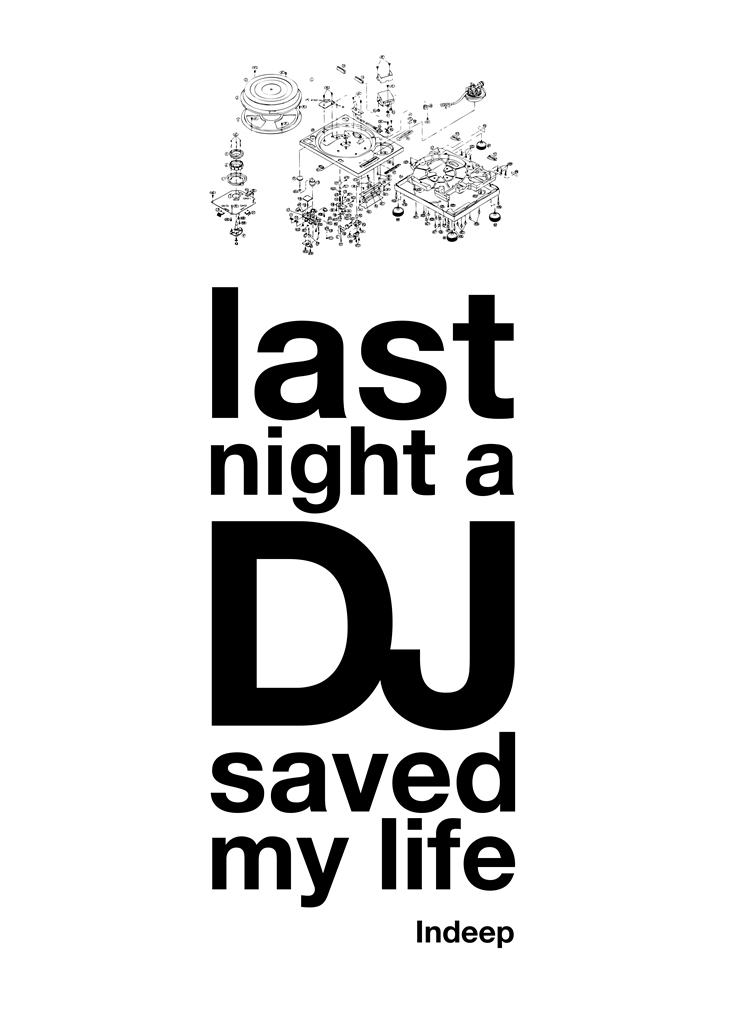 Indeep Last Night A Dj Saved My Life : indeep, night, saved, Night, Saved, Indeep, Www.dailymotion.com…, Flickr