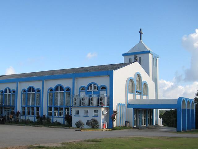 Yigo parish
