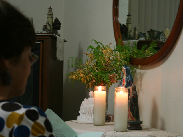 Aspect of Mary