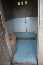 WC Langhaus