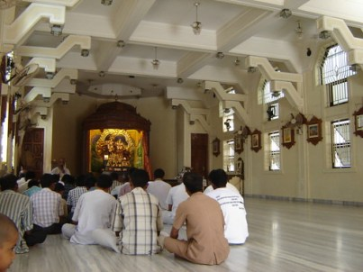 A Visit to ISKCON temple in Madurai would be a pleasing affair – Read on