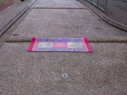 road carpet