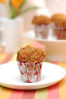 Bolu Gula Merah : merah, Kukus, Merah-2, Japati, Flickr