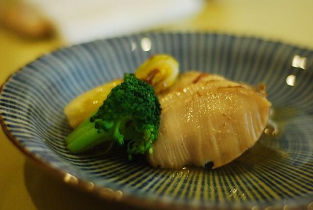 h041 | 這樣料理鮑魚完全可吃出原味的甜~ | Naan in TW | Flickr