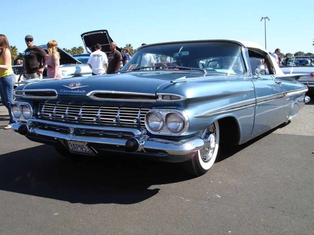 medium resolution of 348 big block rag 59 impala