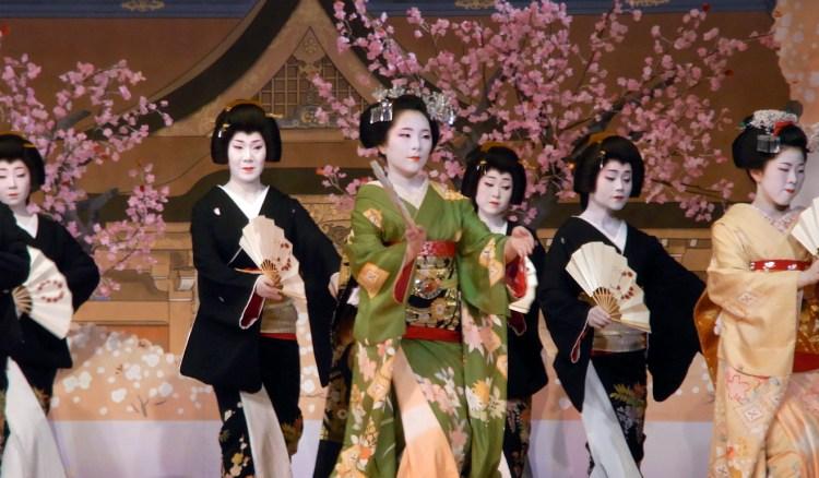 Kitano Odori '09 #7