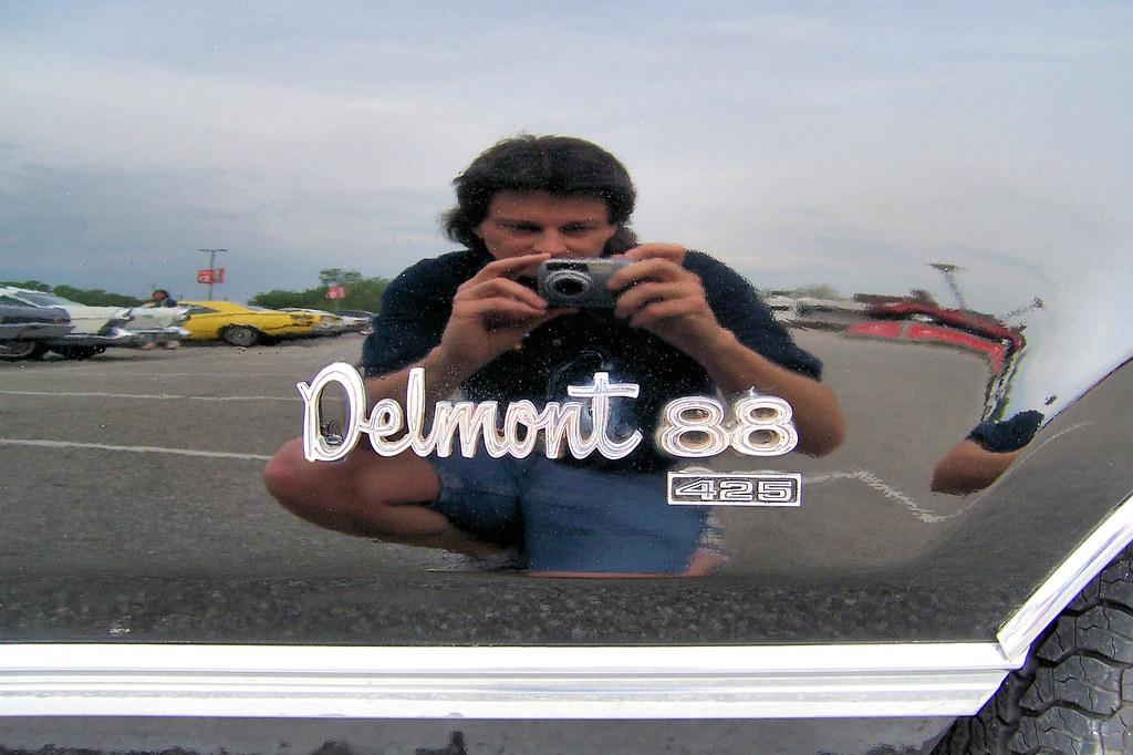 67 Olds Delmont 88