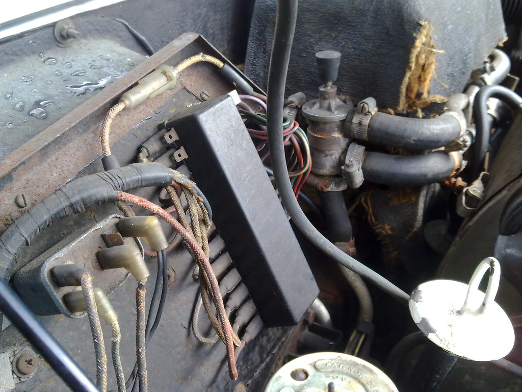 hight resolution of rover p5b fuse box wiring diagram a6 lexus fuse box land rover defender fuse box