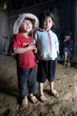 Neffe und Nichte von Zi
