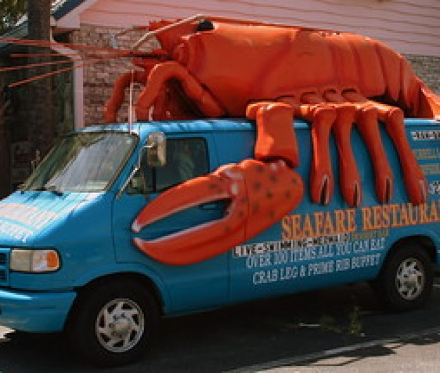 Lobster Mobile By Jacob