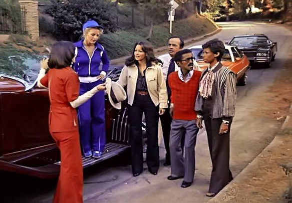 Sammy Davis, Jr. Kidnap Caper (55)