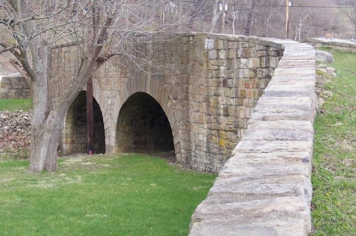 S bridge