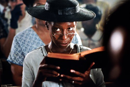 Image result for Whoopi Goldberg in The Color Purple