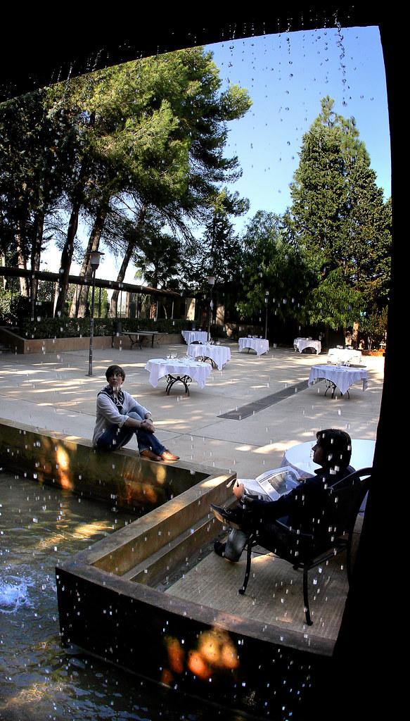 Relax Hotel Portal Del Caroig Flickr