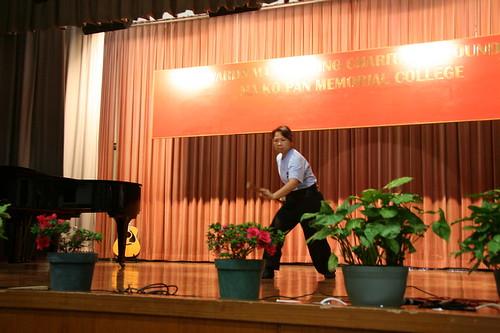 tszinkong 21022009 kklkong img_4881 | 馬錦明慈善基金 馬可賓紀念中學 210220… | Flickr