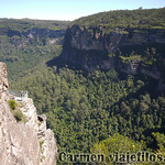 Viajefilos en Australia. Blue Mountains 073