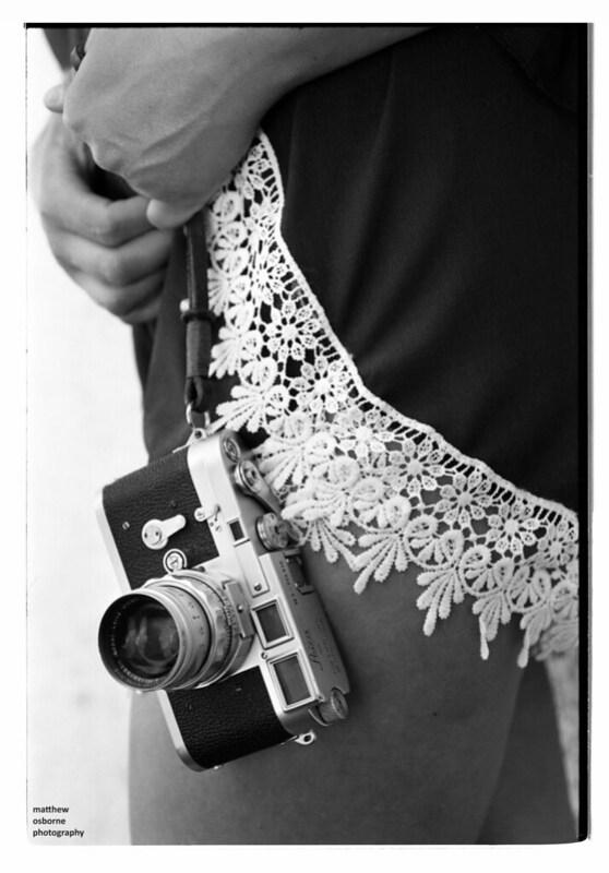 Leica M3 + Summicron 50 DR