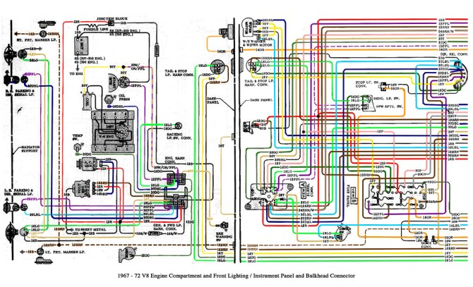 67 chevy truck wiring diagram  wiring diagram electron