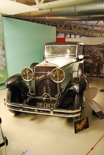 Musée De L'automobile Le Mans : musée, l'automobile, Musée, Hispano, Suiza, Josselin, DUTHEIL, Dutheil, Flickr