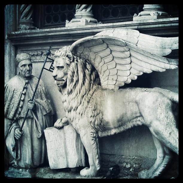 Venetian Emblem