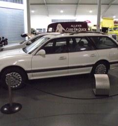 aussiefordadverts 1992 mitsubishi diamante magna wagon prototype lhd by five starr photos aussiefordadverts [ 1024 x 768 Pixel ]