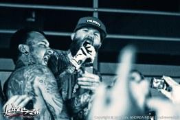 Limp Bizkit @ Atlantico Live Roma